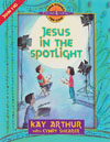 jesus-spotlight