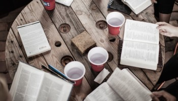 bibles cups